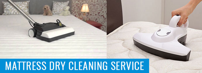 Mattress Dry Cleaning Service in Red Hill