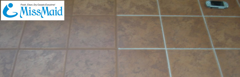 Grout Recoloring and Sealing Sydney