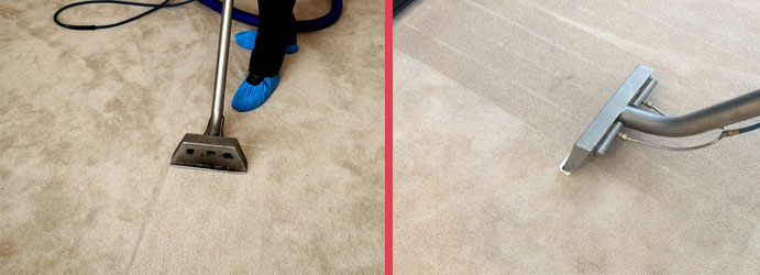 Carpet Cleaning Services in Canberra