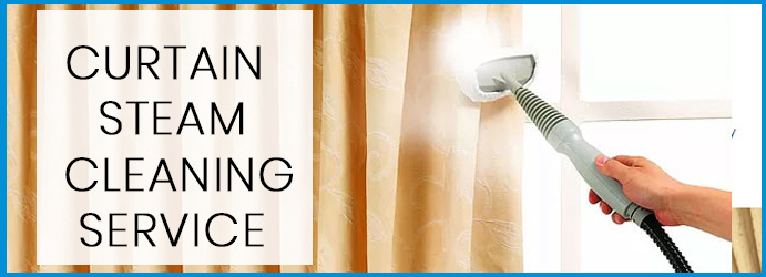 Curtain Steam Cleaning Service