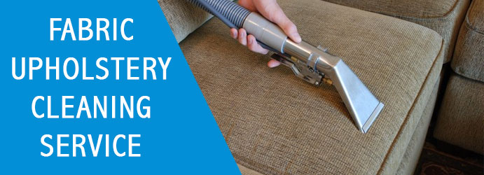 Fabric Upholstery Cleaning Service