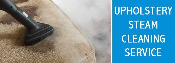 Upholstery Steam Cleaning Service